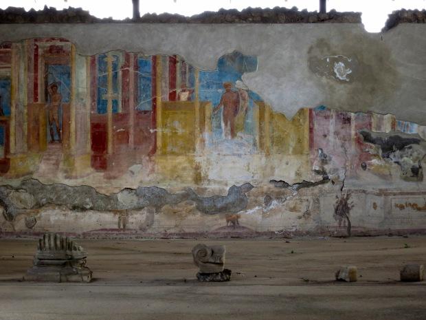 Pompei målning
