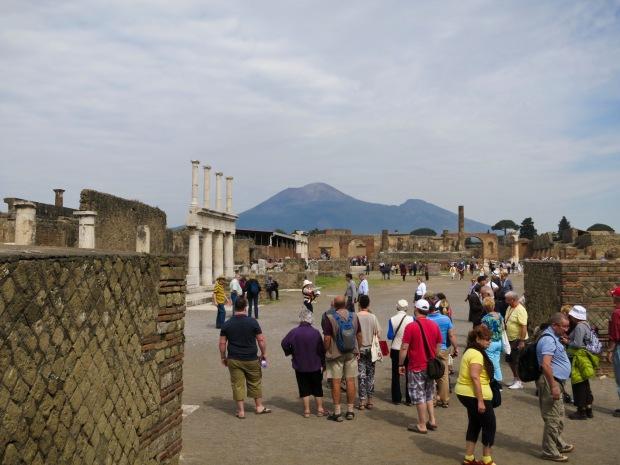 Pompei - Vesuvius 0-1